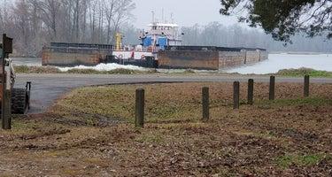 COE Black Warrior River Jennings Ferry