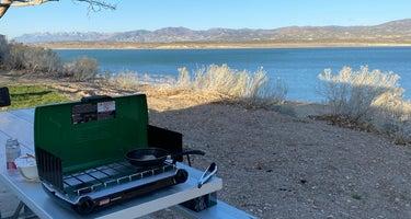 Oasis - Yuba Lake State Park