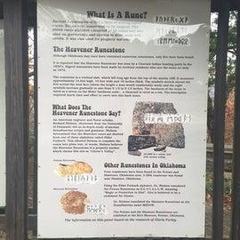runestone info