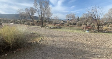 Taos Valley RV Park & Campground