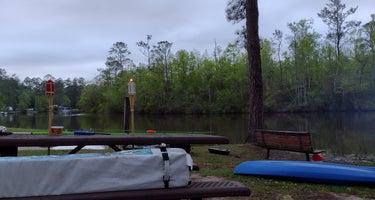 McLeod Park Campground