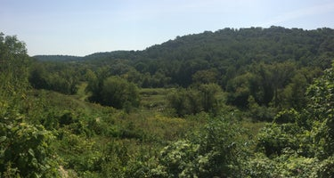 Swiss Valley Park (Dubuque County Park)
