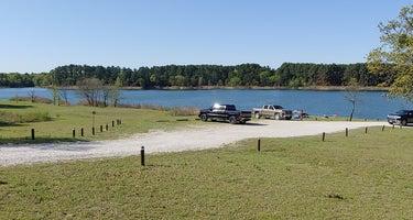 Black Creek Lake Recreation Area
