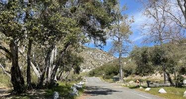 Angeles/Monte Cristo