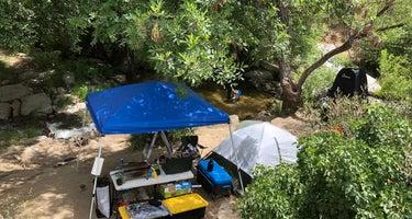 Brush Creek Recreation Site