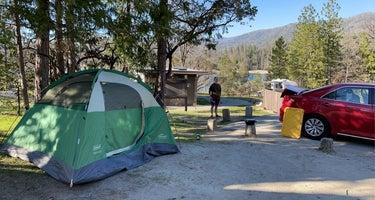 Lupine/Cedar Bluff Campground