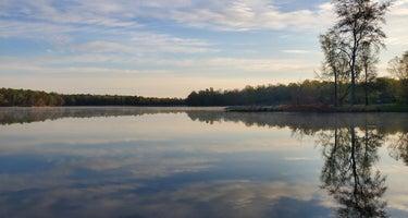 Lake Mauzy East