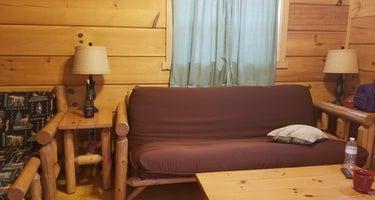 Travelers Rest-North Greenville KOA