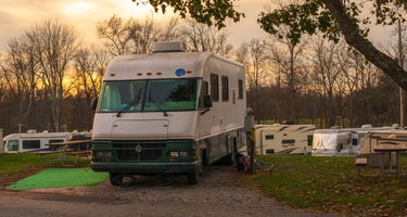 Walmar Manor Campground