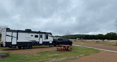Dinosaur Valley RV Park
