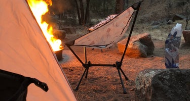 Head Of The Ditch Campground