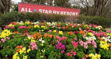 AllStar RV Resort