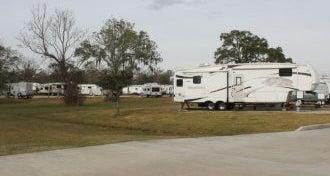 Brazoria RV Park