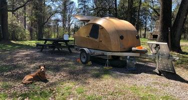 Camp Cadiz Campground