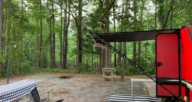 Hardridge Creek Campground