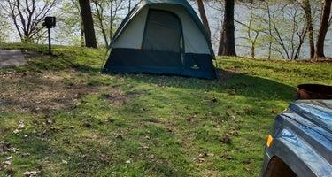 Honey Creek Campground