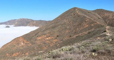 Island Camp Catalina