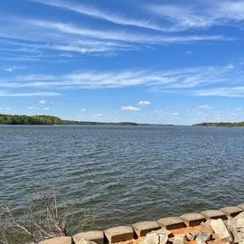 Lake Kerr