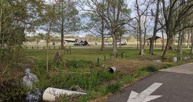 Farr Park RV Camground