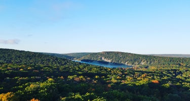 Ice Age - Devils Lake State Park