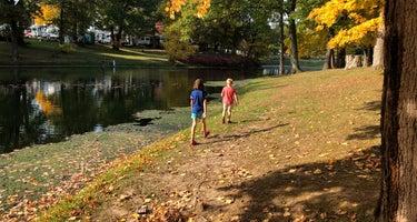 Kentuckiana Campground