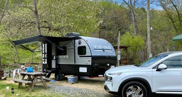 Country Girl's RV Park