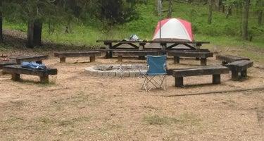 Clear Creek Recreation Area