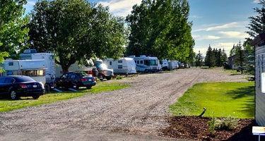 Wakeside Lake RV Park