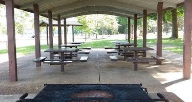 Davis Lake Campground