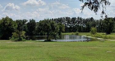 Fort Smith-Alma RV Park