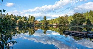 Blue Lake RV Resort