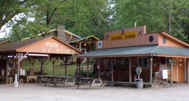 Lucky Strike Campground
