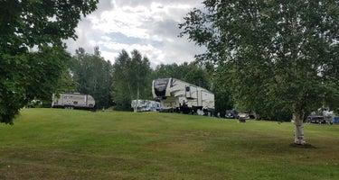 Arndt's Aroostook River Lodge & Campground
