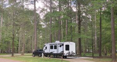 Pickensville Campground (Pickensville Al)