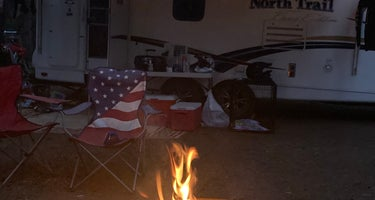 Riders Camp Campground