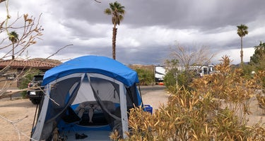 Lake Mead NRA/Echo Bay