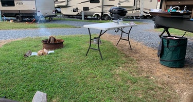 Zooland Family Campground