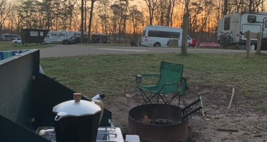 Hocking Hills Camping & Canoe
