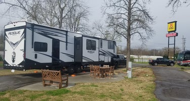Nashville KOA