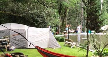 Kirkland Creek Campground and Cabins