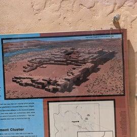 Hopi Village ruins