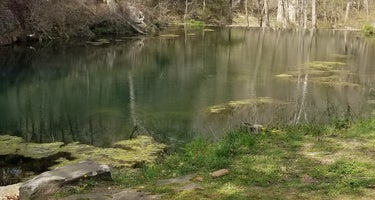 Gunner Pool Recreation Area