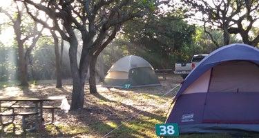 Thompson Park Campground