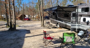 Atlantic Shore Pines Campground