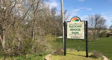 Nations Bridge Park