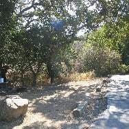 Camp site 8RV