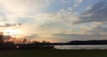 Lake Hudson State Recreation Area