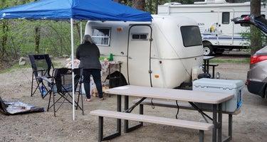 Alpine View RV Park & Campground