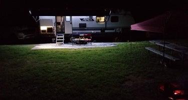 Richardson Campground