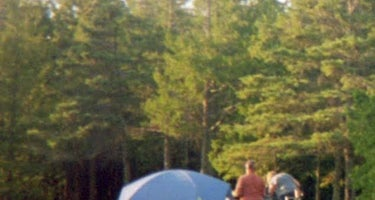 Loons Point RV Park & Campground